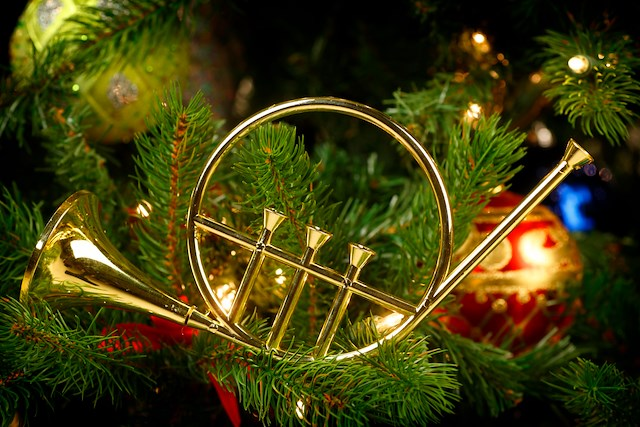 Gyllene Jul 3 dygn