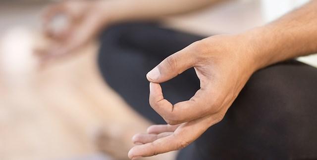 Hälsokur 9-16 nov. Våga Yoga!