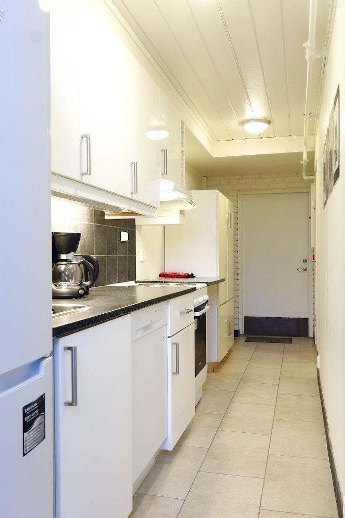 Apartment - 4 personer