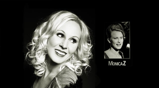 Monika Z & Jag