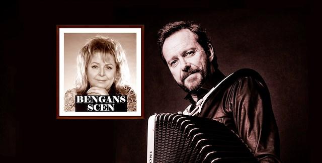 Bengans Scen med Kikki Danielsson