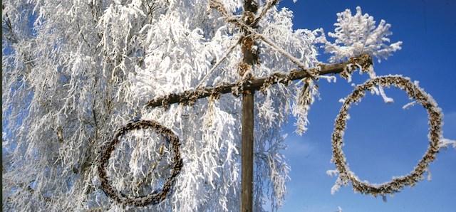 Vintererbjudande