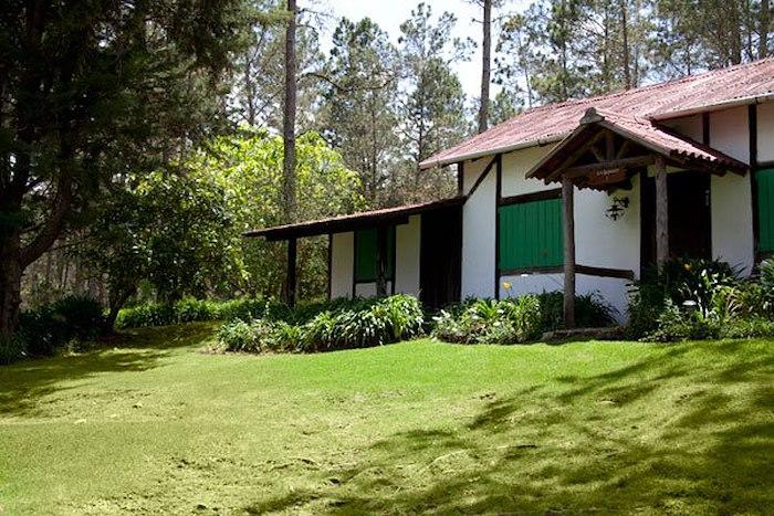 Cabaña 3 - Jilguero