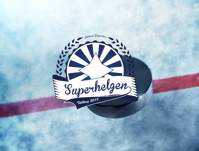 Leksand Superstars - Superhelgen 2019