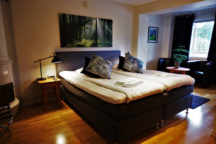 Family room (4 beds)  - standard