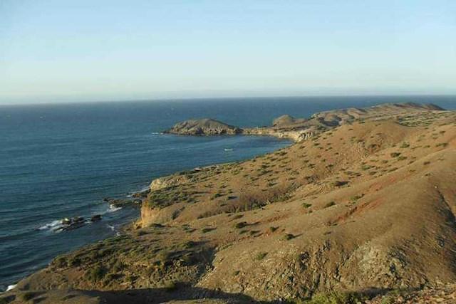 Hospedaje con Tour al Cabo de la Vela la Guajira