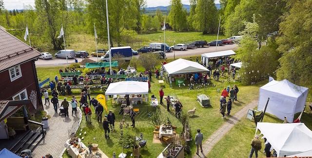 Mässa Trädgård & Uterum 1 dygn