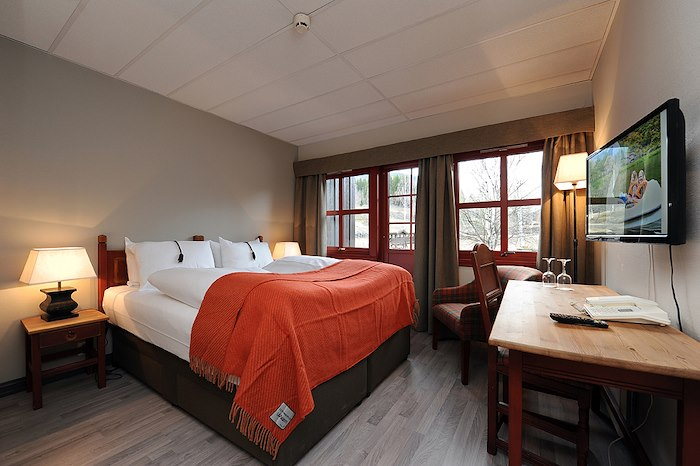 Standard delux hotellrom