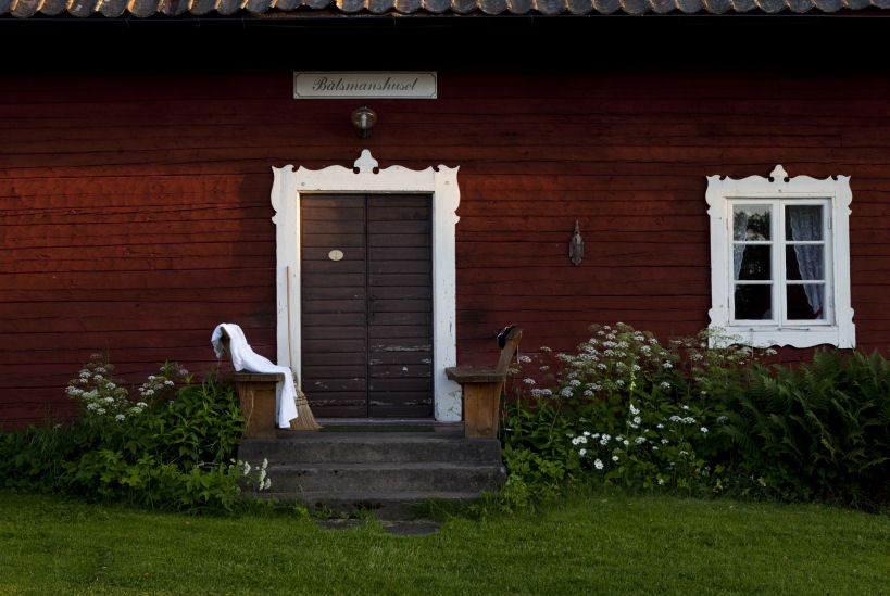 Wallby Package - Discover The garden of Småland.