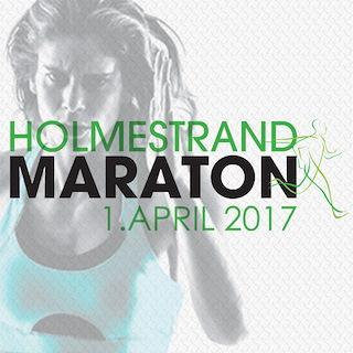 Holmestrand maraton 01.04