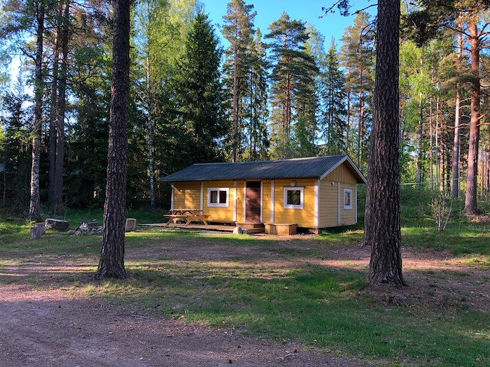 Tallbacken - 4 Beds