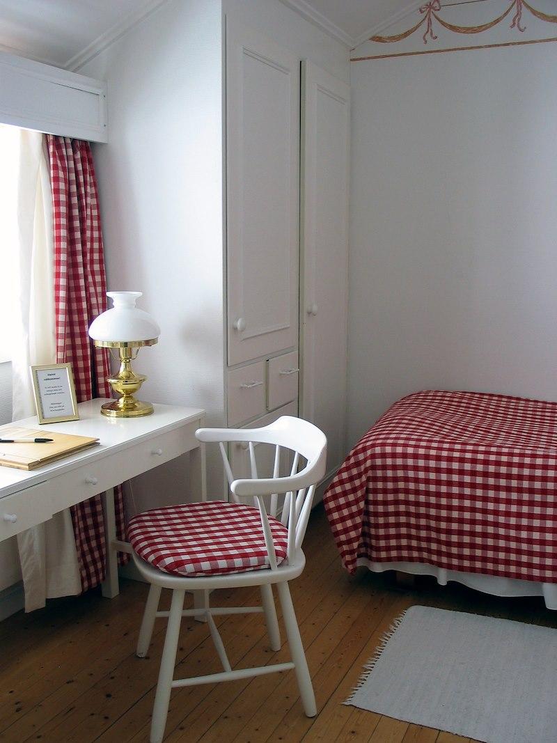 Enkelrum / Single room