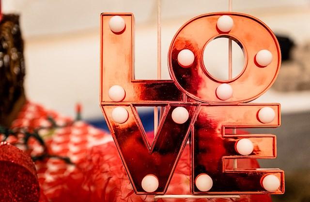 Alla Hjärtans Dagpaket