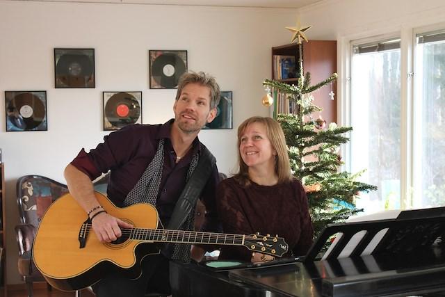 Julbord  och Julkonsert