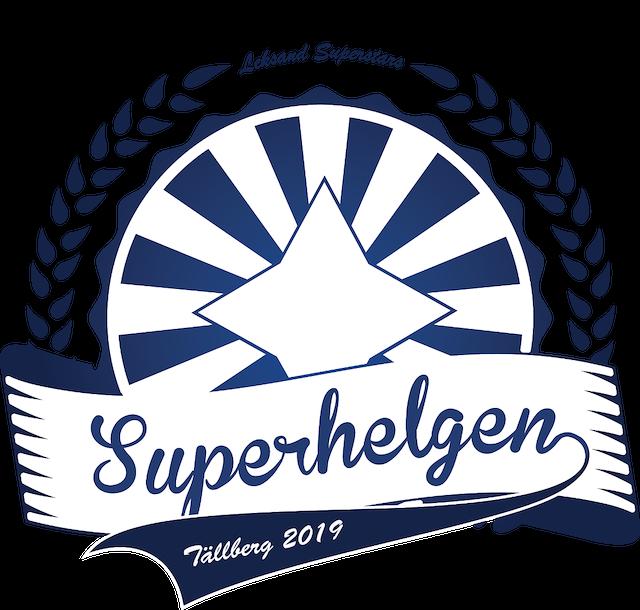 Superhelgen