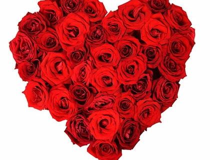 Alla Hjärtans Dag paket från 1395 kr pp