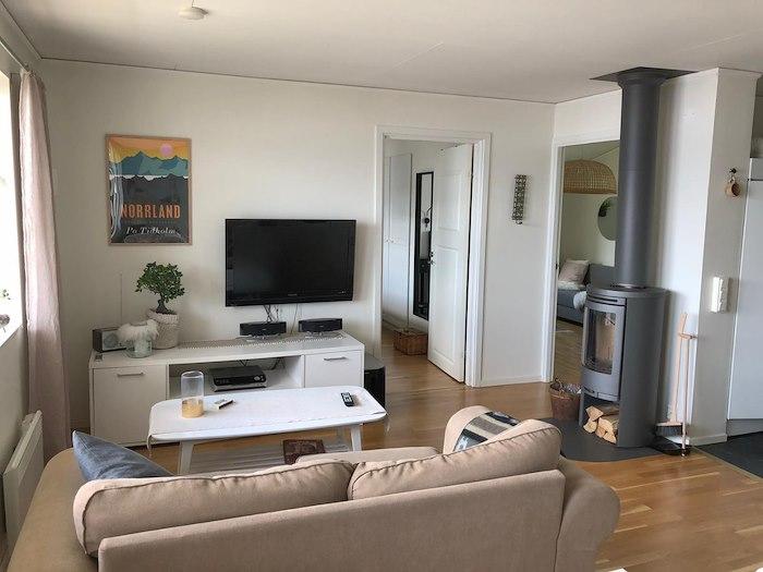 Anja slope apartment 4B, 4 beds