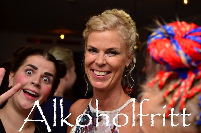One night in Bangkok 9/2, Alkoholfritt