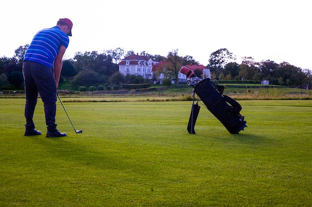 Summer Golf package at Tofta / Lycke