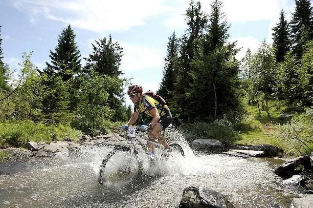 Birken Sykkelfestival