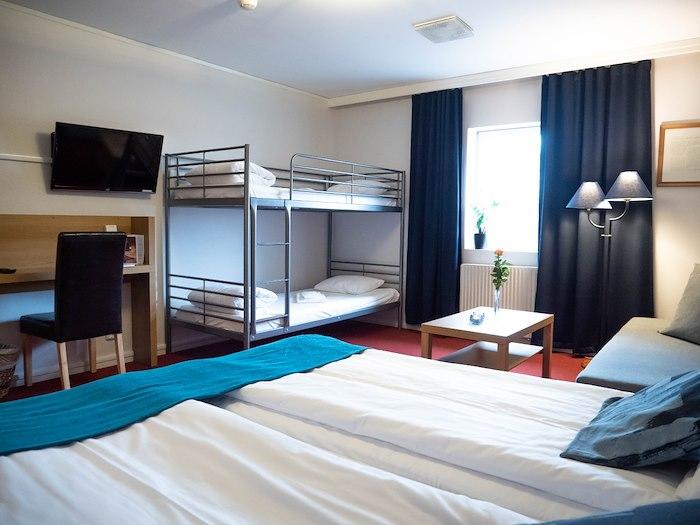 Standard room large