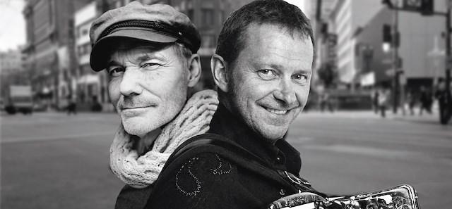 Peter Carlsson & Bengan Jansson