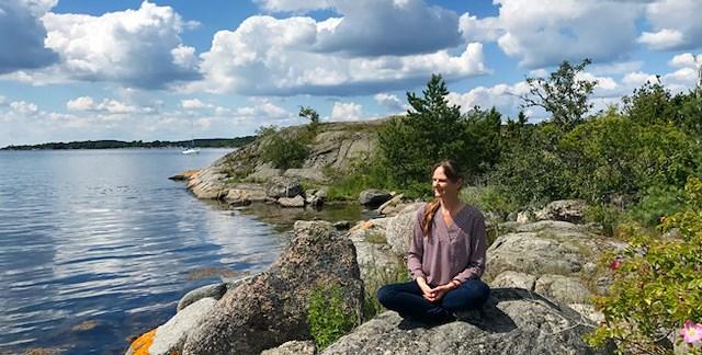 Hälsokur 14-19 sept. Yoga - Mindfulness