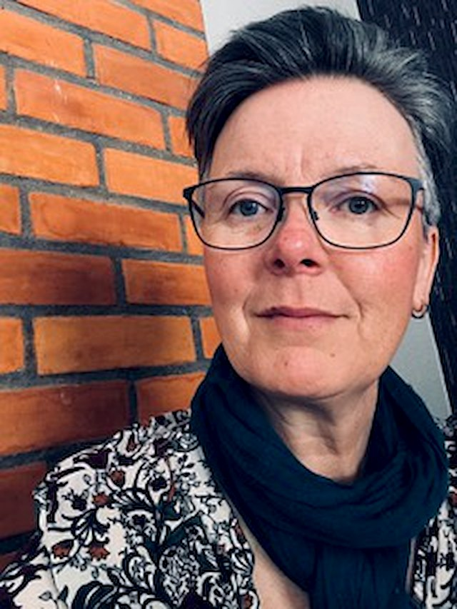 Vandrings- & YOGA helg i sköna Tärnaby 1-4/10