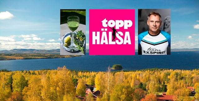 Hälsoresa Topphälsa
