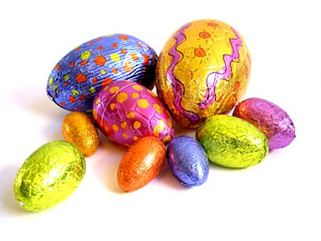 Easter Weekend!