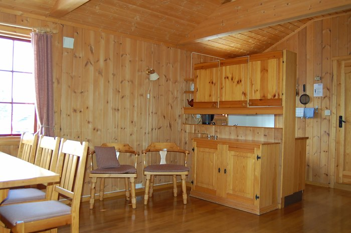 Rent Cabin HC62 | 6 persons | 2 bedrooms