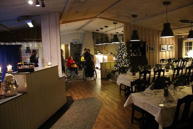 Hotellferie i Hafjell