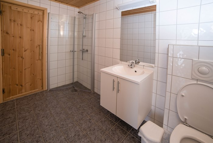 Apartment 6-8 persons