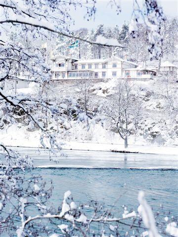 Vinterpaket januari-mars 2020 fr 1395 kr pp