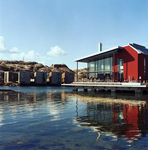 Hotel packages with the Nordic Watercolour Museum