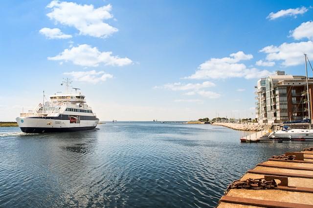 Upptäck Ven i vackra Öresund