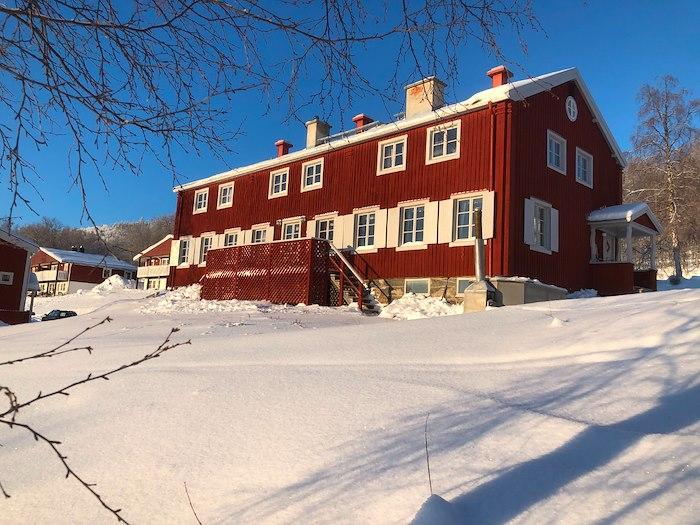 Åkerlundska Gården