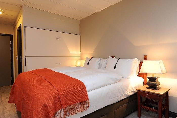 Standard hotellrom