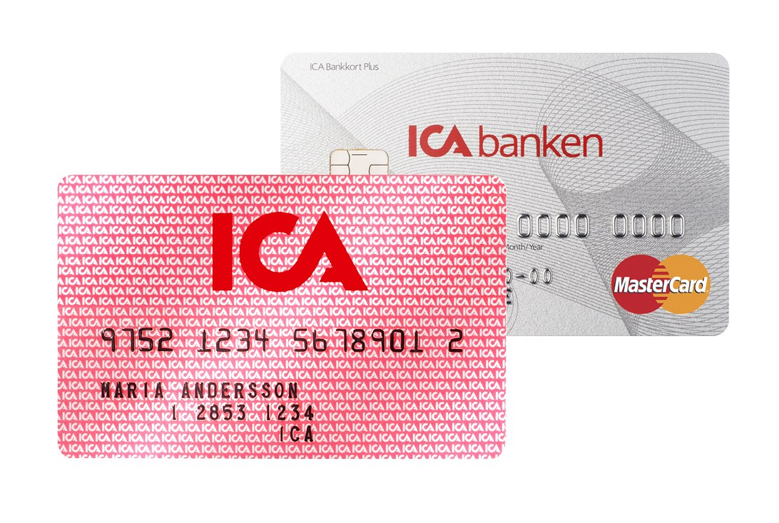 ICA-erbjudande två dygn