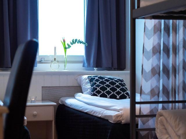 Hotell + 1 dags entré