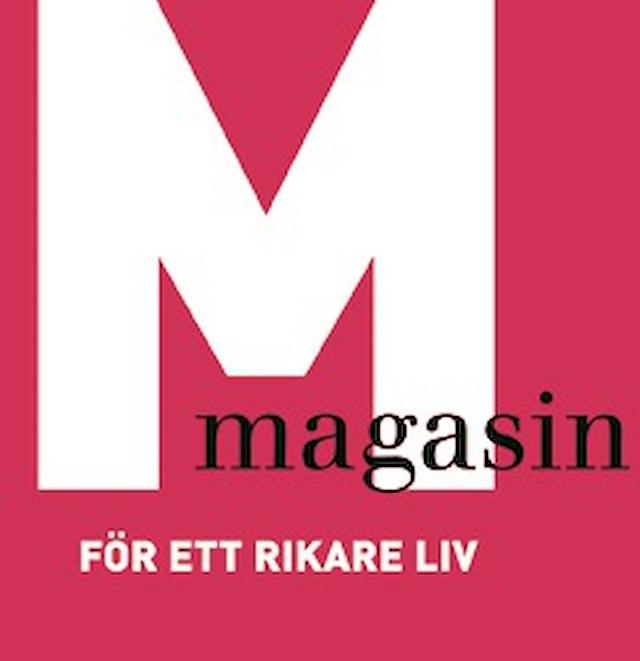 M-Magasin hälsoresa