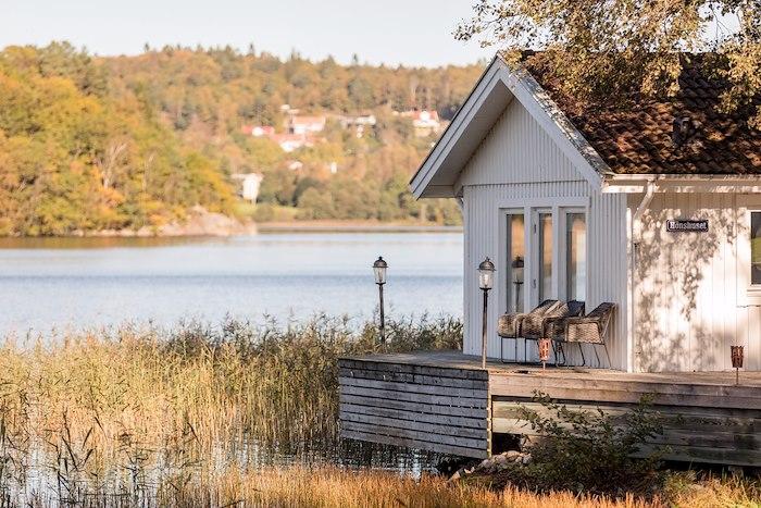 Seaside Cabins
