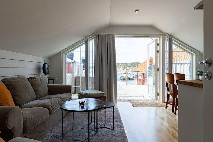 Lägenhet sea view