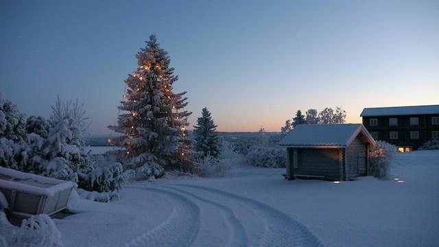 Fira jul i dagarna 3