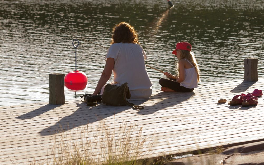 FAMILY package light Käringsund, fr. 133€