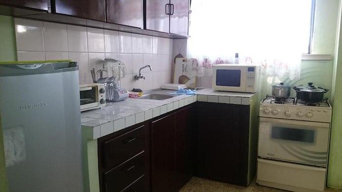 Apartamento (5 adultos)