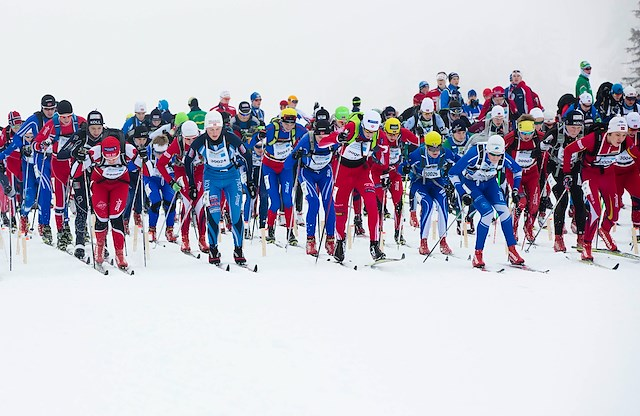 The Birkebeiner Package