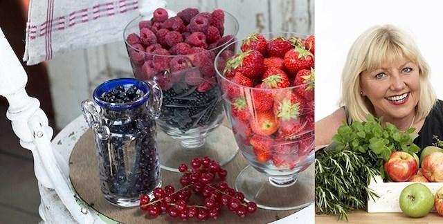 Hälsokur 1-7 mars. Maten som håller dig frisk